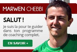 Marwen Chebbi - Main Opposée