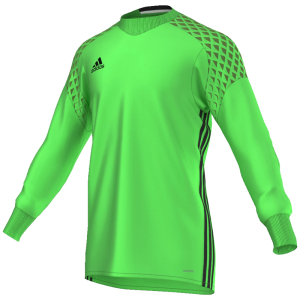 Maillot Adidas Onore Vert Fluo
