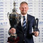 Schmeichel meilleur joueur de Leicester