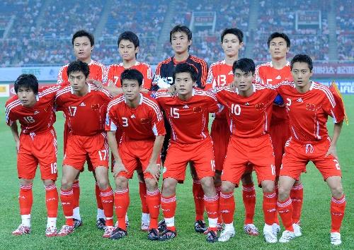 equipe-de-Chine-de-football
