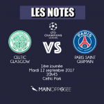 CELTIC-PSG