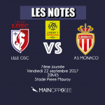Lille-Monaco