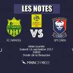 Nantes-Caen