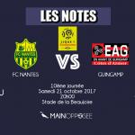 Nantes-Guingamp