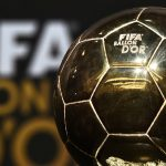 Picture shows the 2015 FIFA Ballon d'Or trophy ahead of the award ceremony at the Kongresshaus in Zurich on January 11, 2016. AFP PHOTO / FABRICE COFFRINI / AFP PHOTO / FABRICE COFFRINI