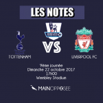 spurs - liverpool