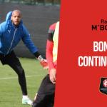 Mbolhi quitte Rennes