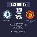 Chelsea-united