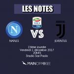 Naples-Juve