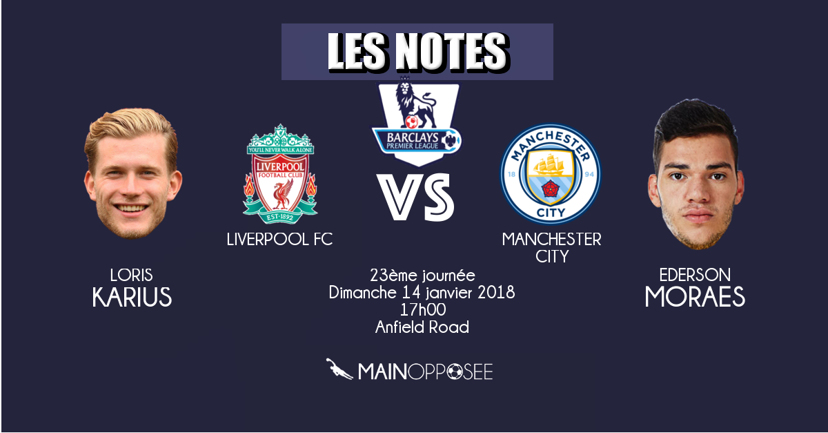liverpool - man city