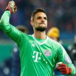 Sven Ulreich fait oublier Neuer