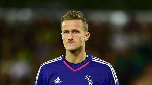Lindegaard prolonge à Burnley