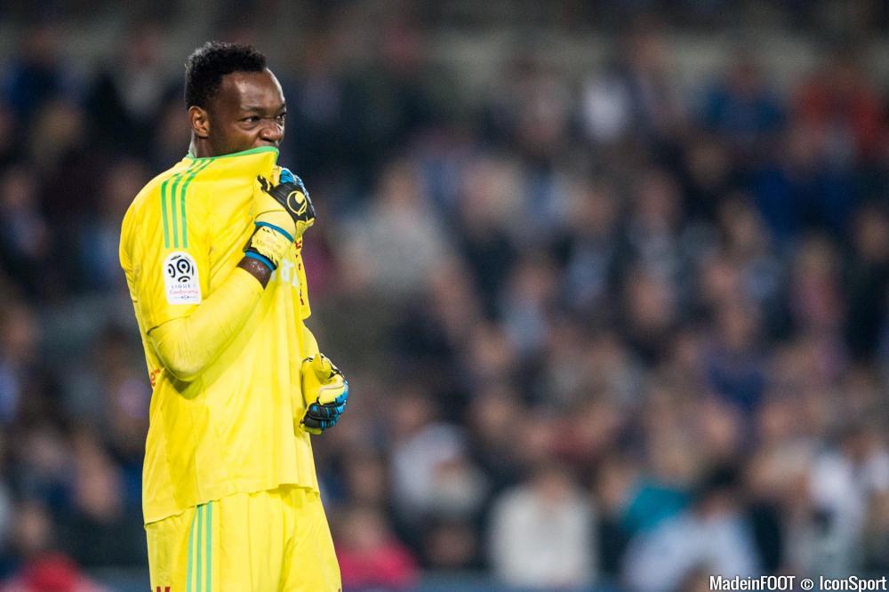 Mandanda peut s'en mordre les gants, l'OM vient d'offrir l'ouverture du score à l'Atletico Madrid