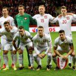 Pologne football gardien Szczesny