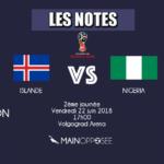 Islande-Nigeria