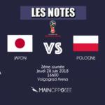 Japon-Pologne