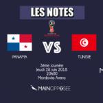 Panama-Tunisie