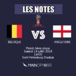 Belgique-Angleterre
