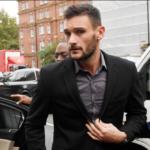 Arrêté dans la nuit du 24 au 25 août, Hugo Lloris entendait sa sanction à la Cour de Winchester ce matin à Londres. Reuters