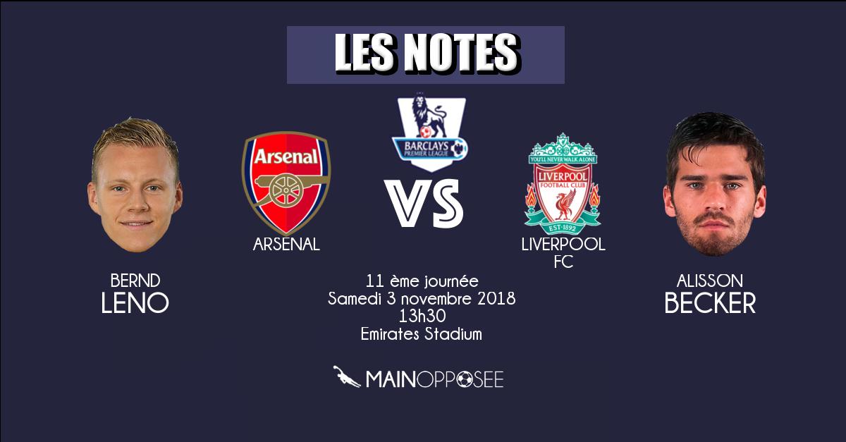 Arsenal-LFC