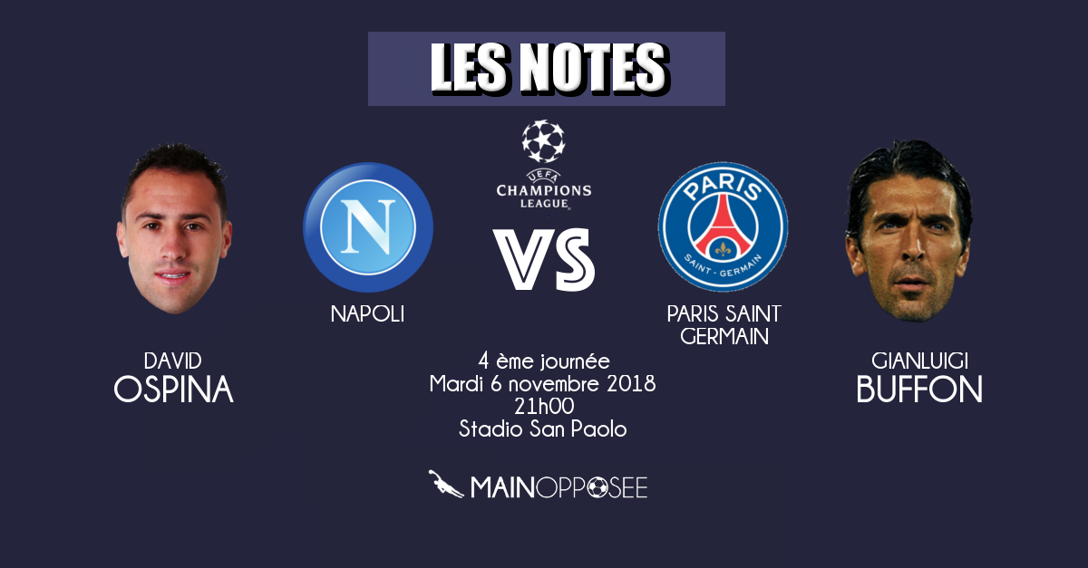 Naples-PSG