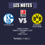 Schalke-BvB