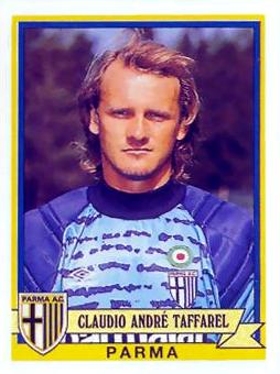 Taffarel - PES Miti Calcio