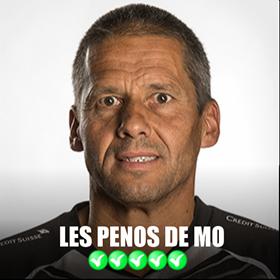 Thierry Barnerat - Les Pénos de MO