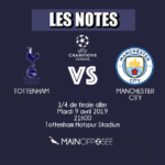 Tottenham-Man city