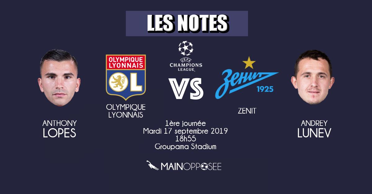 Lyon-Zenit
