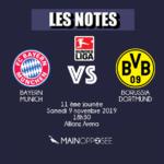 Bayern - BVB 2019-2020