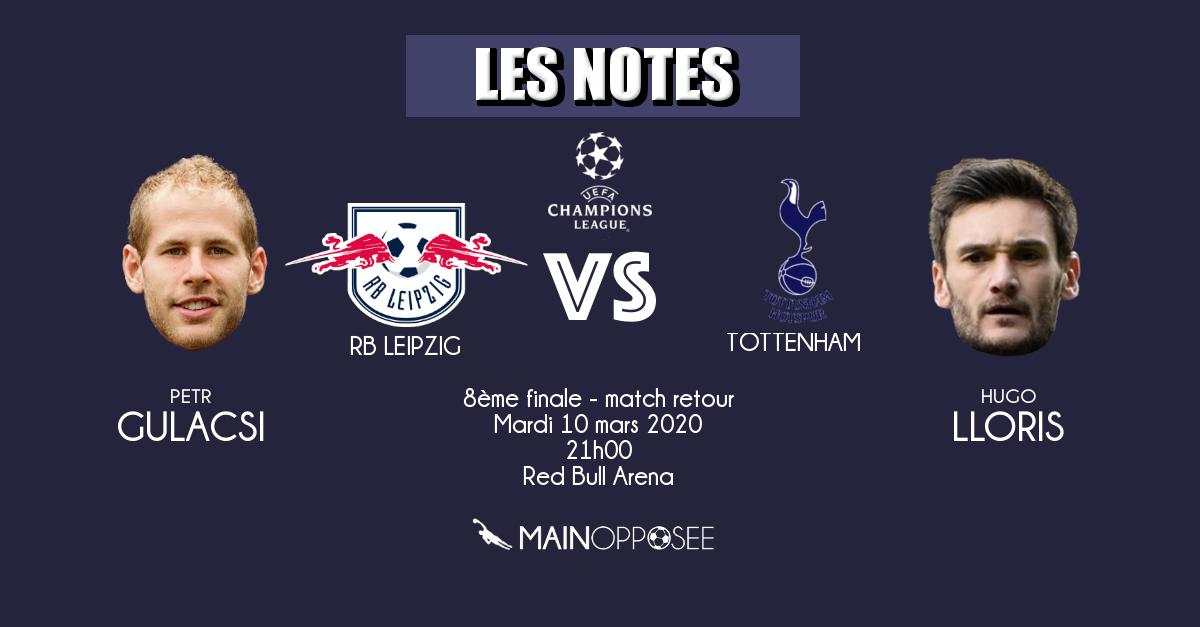 LEIPZIG-Tottenham