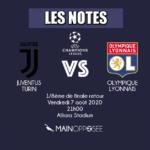 Juve-Lyon