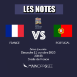 France - Portugal
