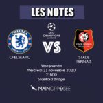 Chelsea-Rennes