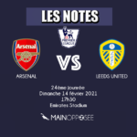 Arsenal-Leeds