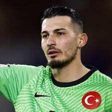 Ugurcan Cakir - Gardien de but - Turquie