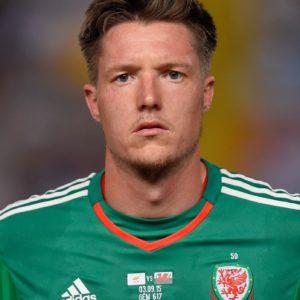 Wayne Hennessey - Gardien de but - Pays de Galles