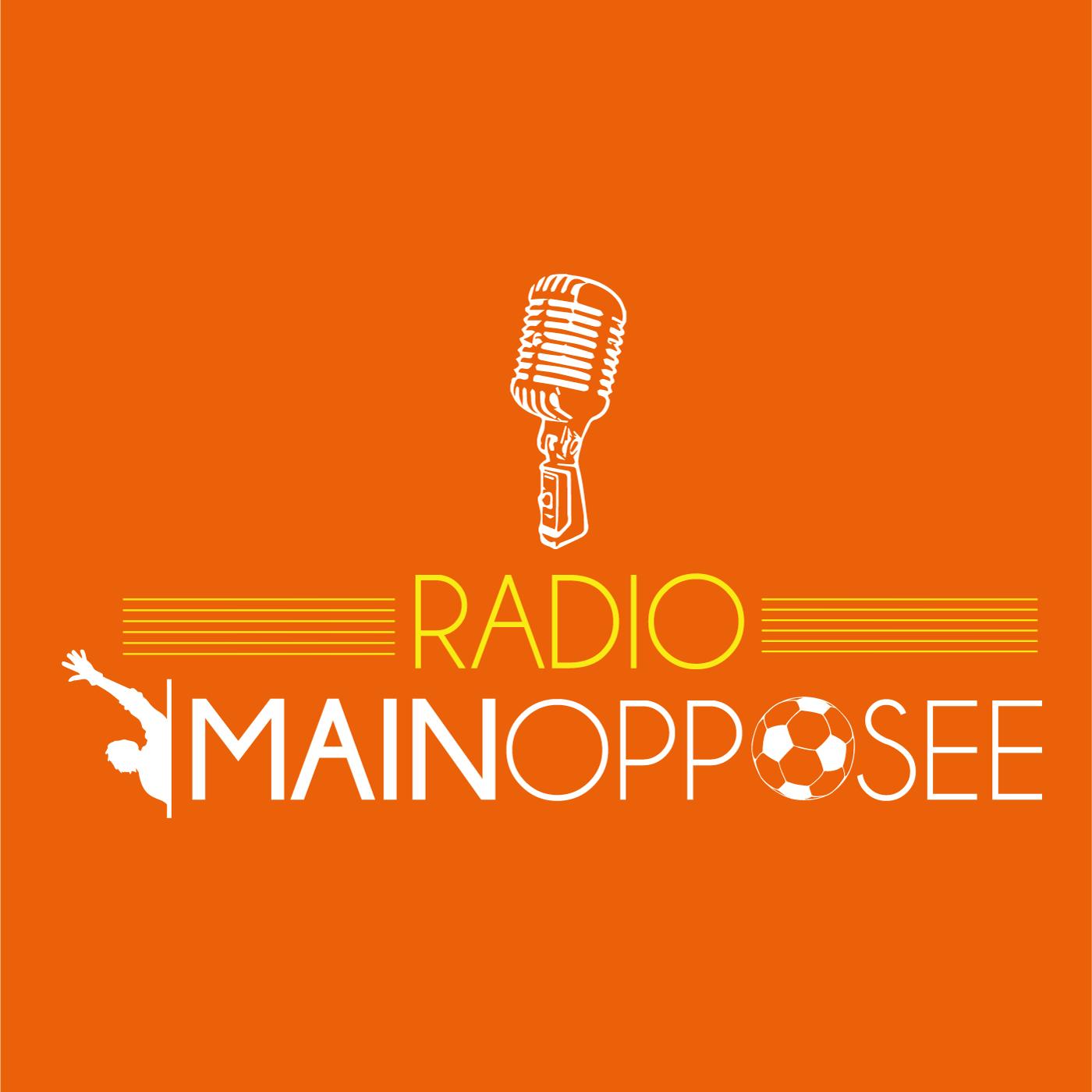 Radio Main Opposée