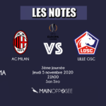 Milan-Lille