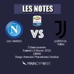 Naples-Juventus
