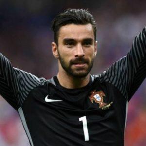 Rui Patricio gardien de but euro 2020 euro 2021 Portugal
