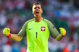 Wojciech Szczesny gardien de but Pologne Euro 2020 Euro 2021
