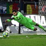 Walter Benitez Gardien de but OGC Nice
