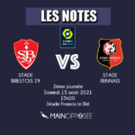 Brest-Rennes