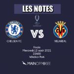 Chelsea-Villareal